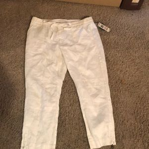 Pants - Brand new summer pants